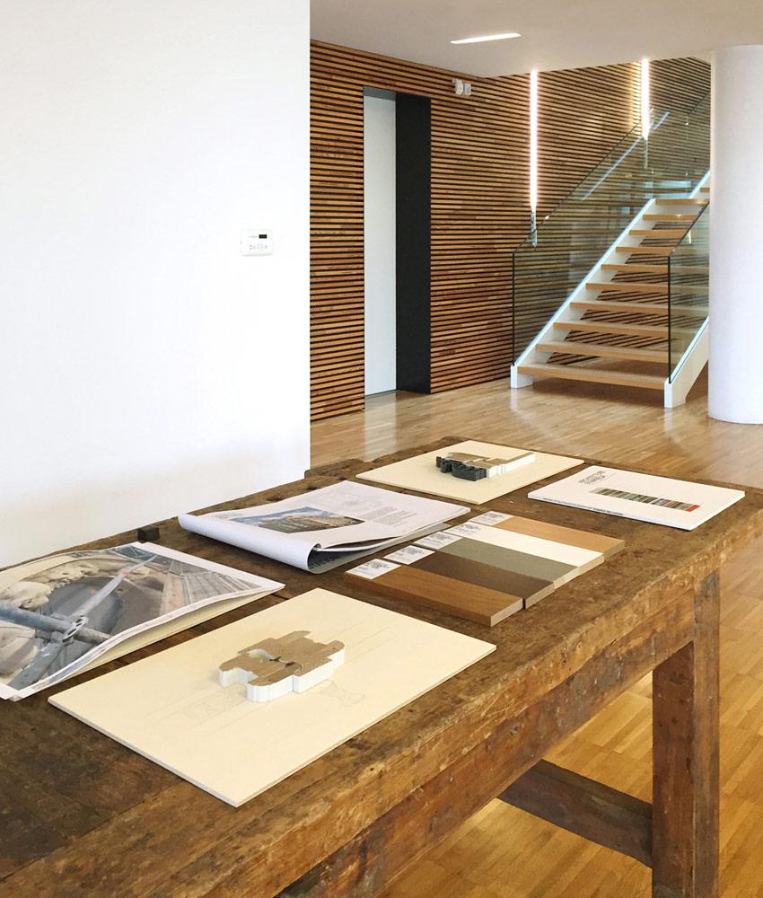 Carretta Serramenti progettazione finestre in legno e alluminio per abitazioni e contract a zanè vicenza veneto italia