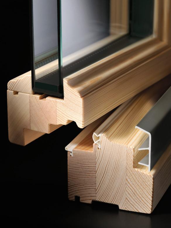 Carretta Serramenti Restauro 80 produzione finestre in legno e alluminio per abitazioni e contract a zanè vicenza veneto italia