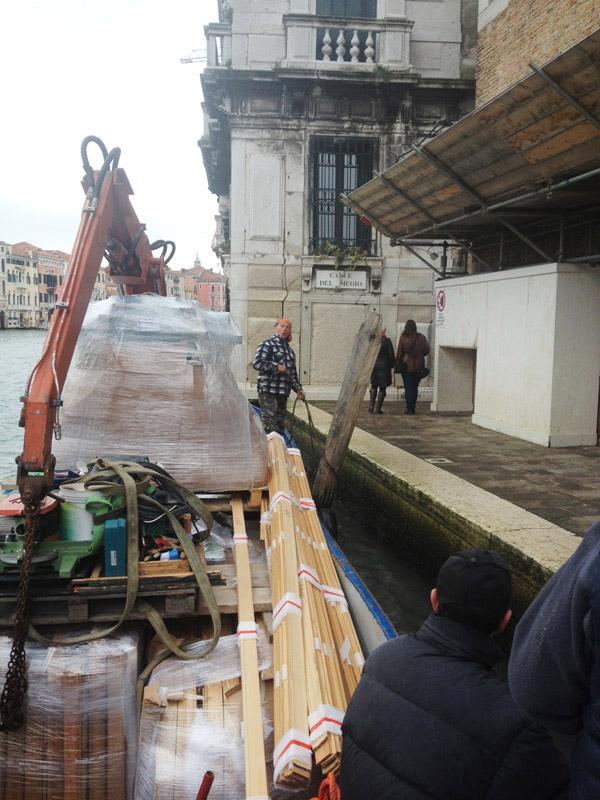Carretta Serramenti produzione finestre in legno e alluminio restauro a Venezia