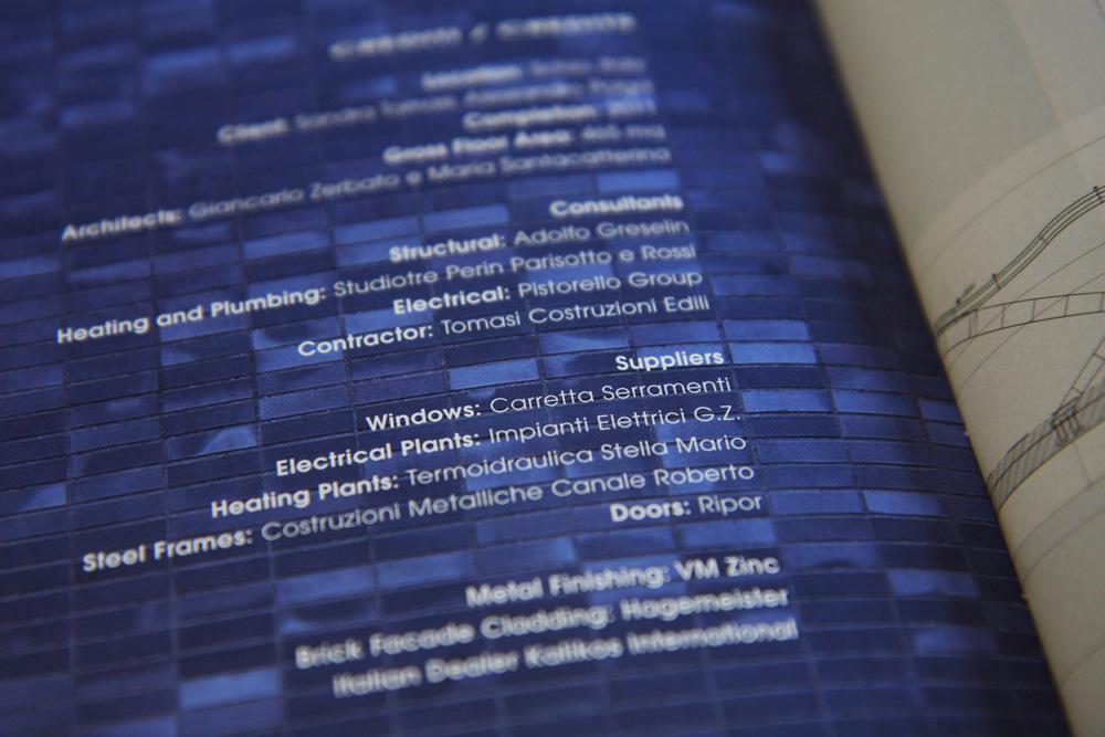 Carretta Serramenti su The Plan rivista di architettura