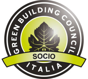 Carretta Serramenti Socio Green Building Council Italia