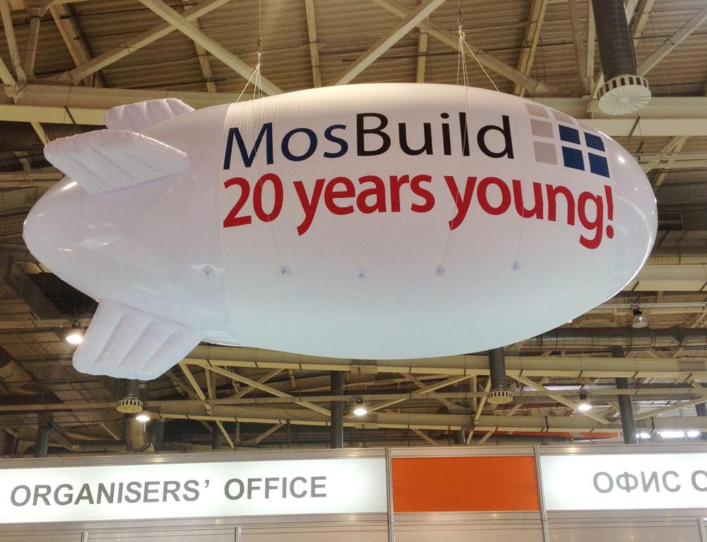 Carretta Serramenti produzione finestre in legno e alluminio Mosbuild 2014