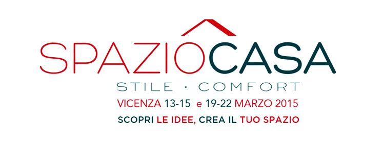 Carretta Serramenti produzione finestre in legno e alluminio Spazio Casa 2015