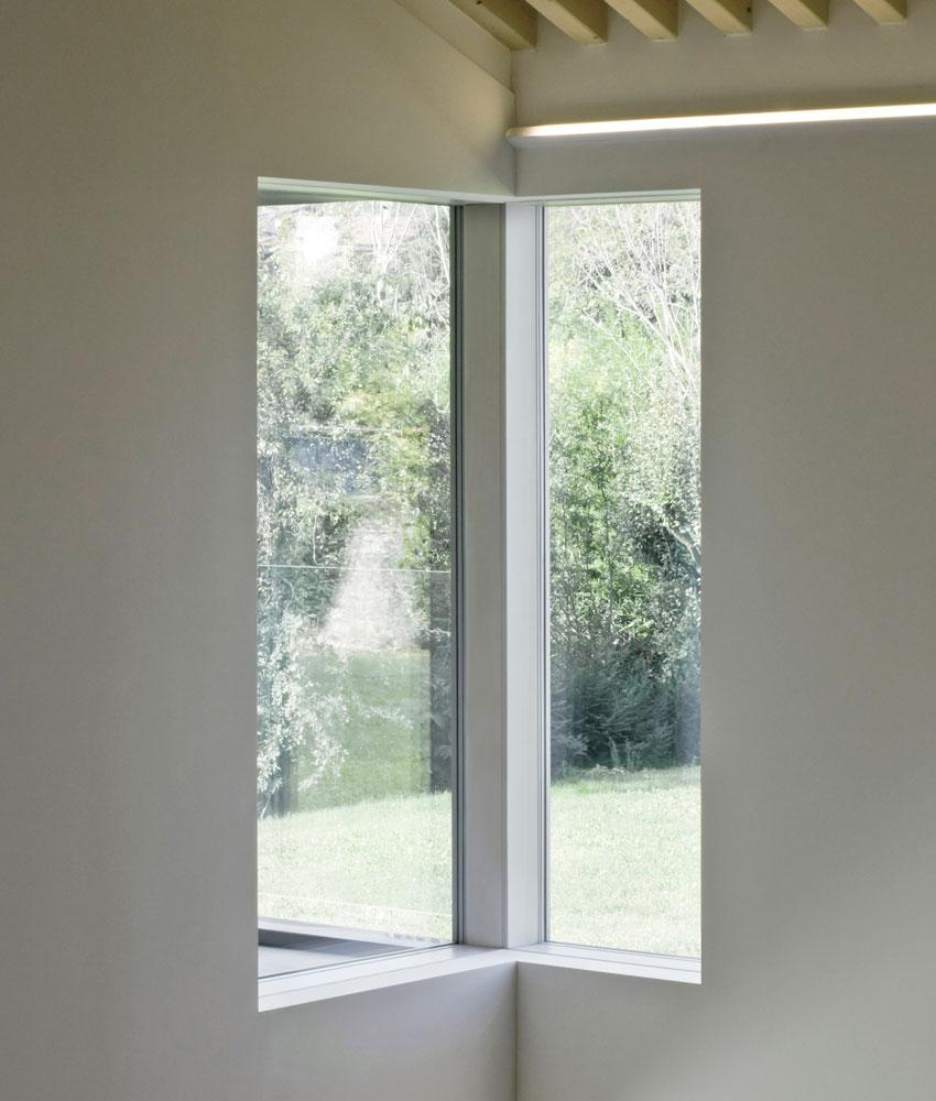 Finestre legno alluminio prezzi top prezzi infissi a roma for Serramenti in alluminio prezzi mq