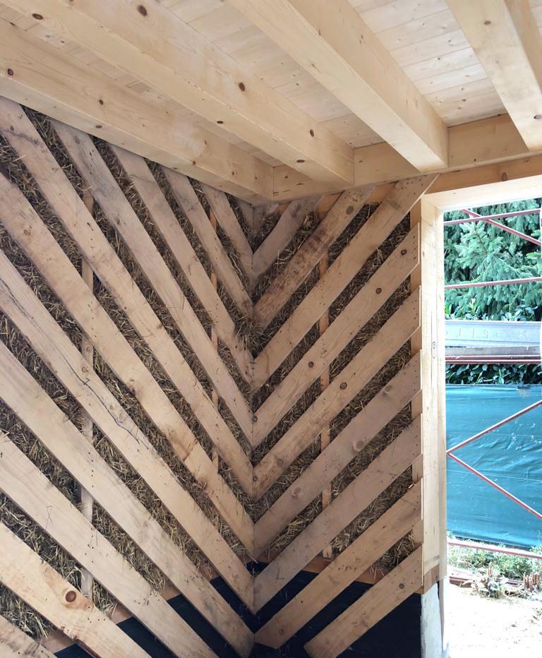 Carretta Serramenti realizzazione finestre in legno e alluminio per abitazioni e contract a zanè vicenza veneto italia