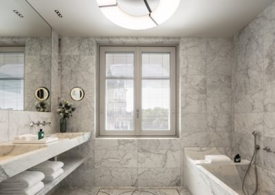 Carretta Serramenti Architettura e Design, realizzazione finestre in legno e alluminio per abitazioni e contract